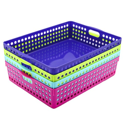 MODE NEON BASKET