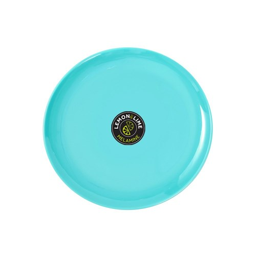 MELAMINE COLOURED SIDE PLATE