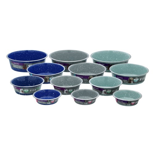 SAVOY S/STEEL PET BOWL 2.6L