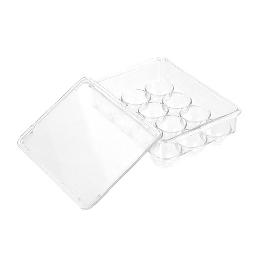 CRYSTAL 12 EGG STORAGE