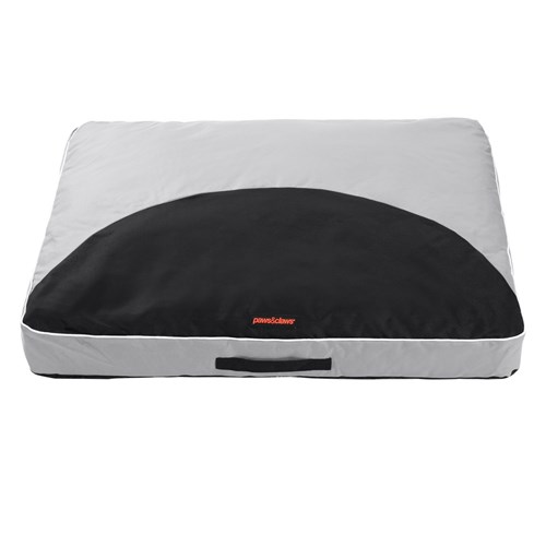 OXFORD MATTRESS BED GREY MED